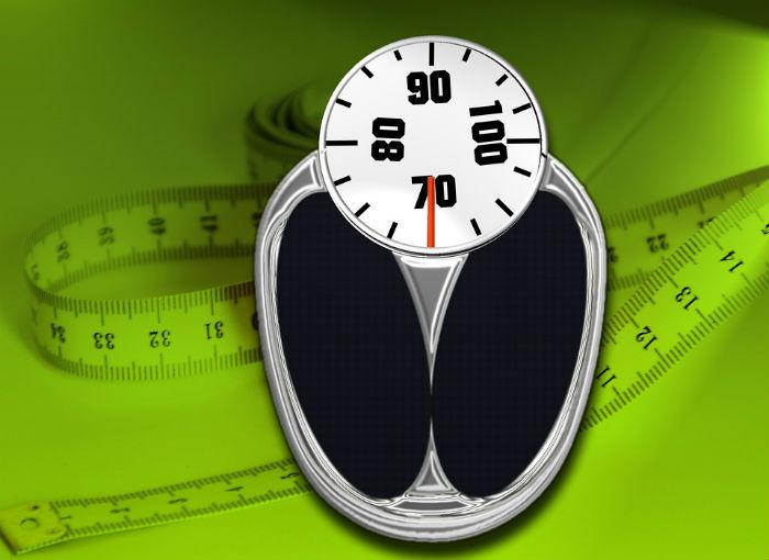 A balança não mente: preste atenção aos seus recados.
